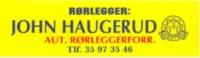 haugerudbanner
