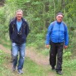 Helge og Håkon